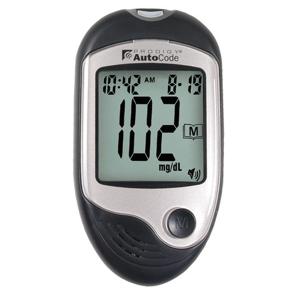 Diabetes Meter Kit